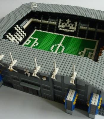 Lego Stadion