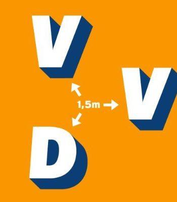 VVD:  Meer ondersteuning voor lokale ondernemers!