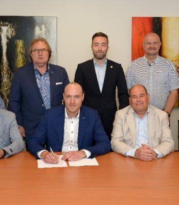VVD Kirchroa na verkiezingswinst weer in coalitie